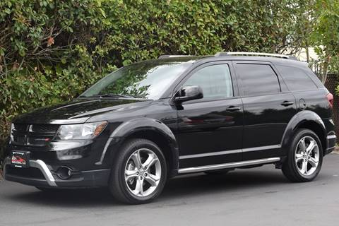 2017 Dodge Journey for sale at Beaverton Auto Wholesale LLC in Aloha OR