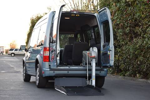 2013 Ford Transit Connect for sale at Beaverton Auto Wholesale LLC in Aloha OR