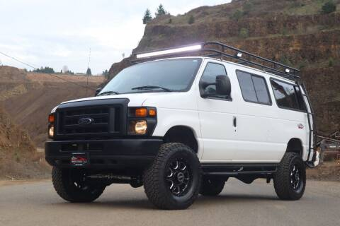 2008 Ford E-Series Cargo for sale at Beaverton Auto Wholesale LLC in Aloha OR
