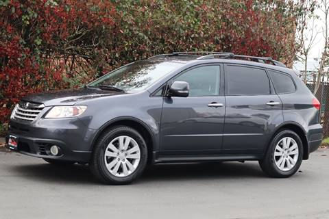 2013 Subaru Tribeca for sale at Beaverton Auto Wholesale LLC in Aloha OR