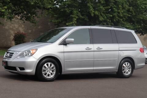 2010 Honda Odyssey for sale at Beaverton Auto Wholesale LLC in Aloha OR