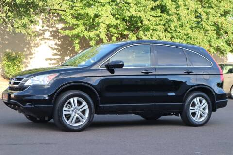 2010 Honda CR-V for sale at Beaverton Auto Wholesale LLC in Aloha OR