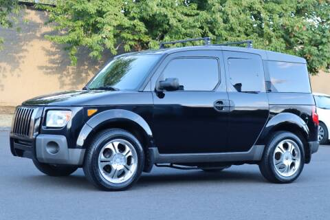 2003 Honda Element for sale at Beaverton Auto Wholesale LLC in Aloha OR