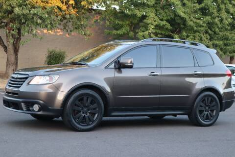 2009 Subaru Tribeca for sale at Beaverton Auto Wholesale LLC in Aloha OR