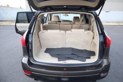 2009 Subaru Tribeca