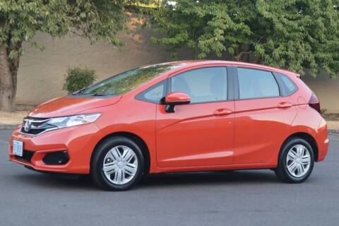 2018 Honda Fit for sale at Beaverton Auto Wholesale LLC in Aloha OR