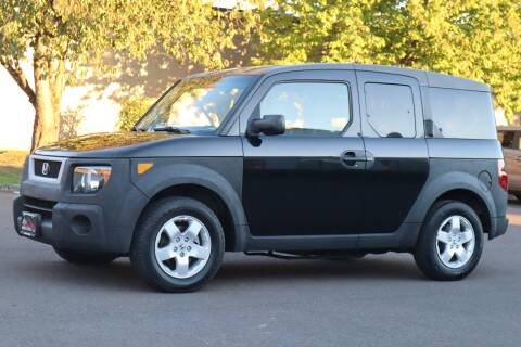 2004 Honda Element for sale at Beaverton Auto Wholesale LLC in Aloha OR