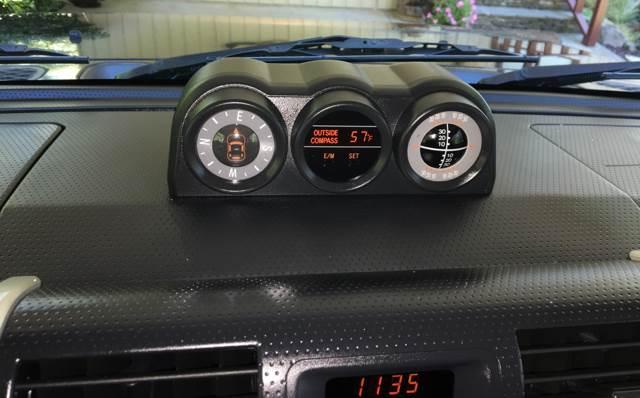 2012 Toyota FJ Cruiser 4x4 4dr SUV 5A - Lilburn GA