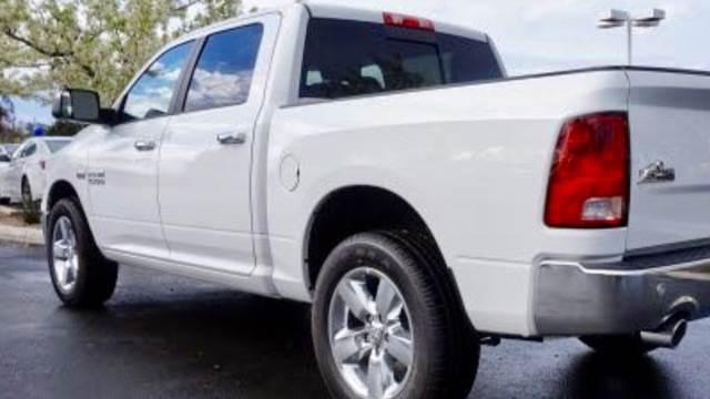 2017 RAM Ram Pickup 1500 4x2 Big Horn 4dr Crew Cab 6.3 ft. SB Pickup - Lilburn GA