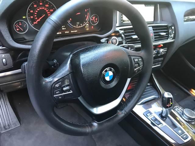 2017 BMW X3 sDrive28i 4dr SUV - Lilburn GA