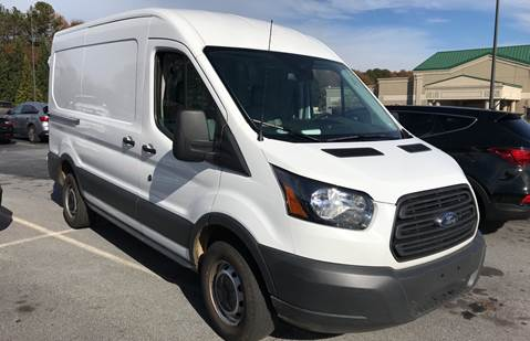 2ed88cd37fba1f 2018 Ford Transit Cargo for sale in Lilburn