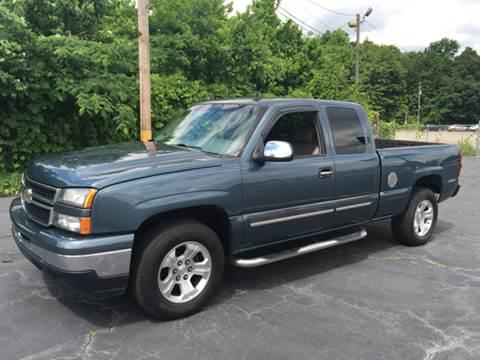 2006 Chevrolet Silverado 1500 for sale in Lilburn, GA