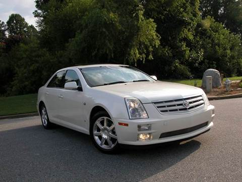 2007 Cadillac STS for sale at Premier Auto Trader in Alpharetta GA