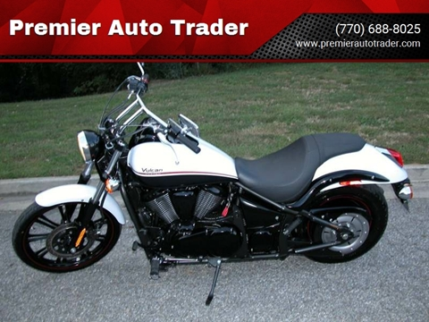 Used 2013 Kawasaki Vulcan 900 Custom For Sale In Ontario Or