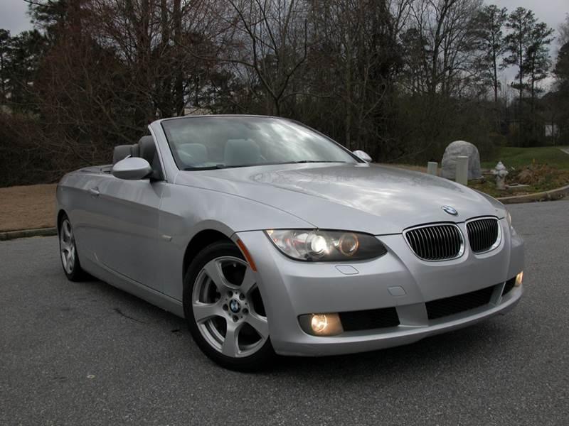2007 BMW 3 Series for sale at Premier Auto Trader in Alpharetta GA