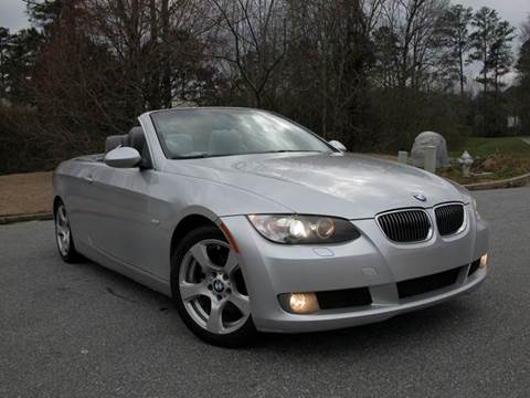 2007 BMW 3 Series for sale at Premier Auto Trader in Alpharetta GA