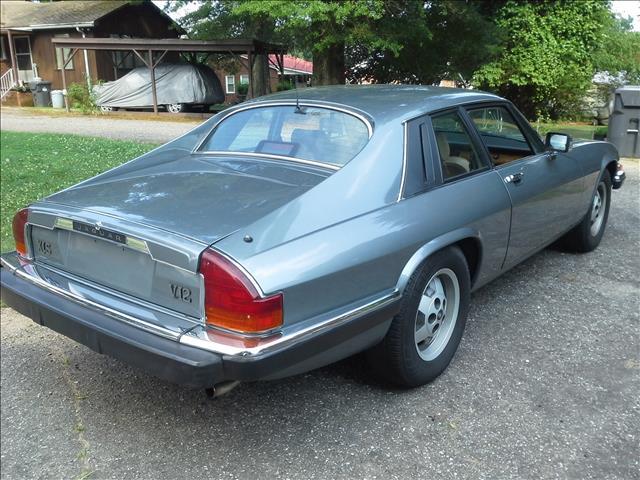 1987 Jaguar XJS  - Troutman NC