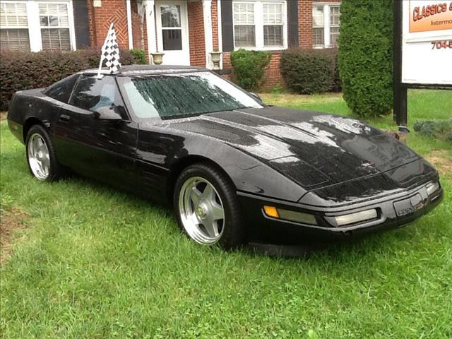 1994 Chevrolet Corvette Base 2dr STD Hatchback - Troutman NC