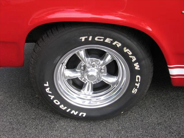 1966 Ford Ranchero Custom - Troutman NC