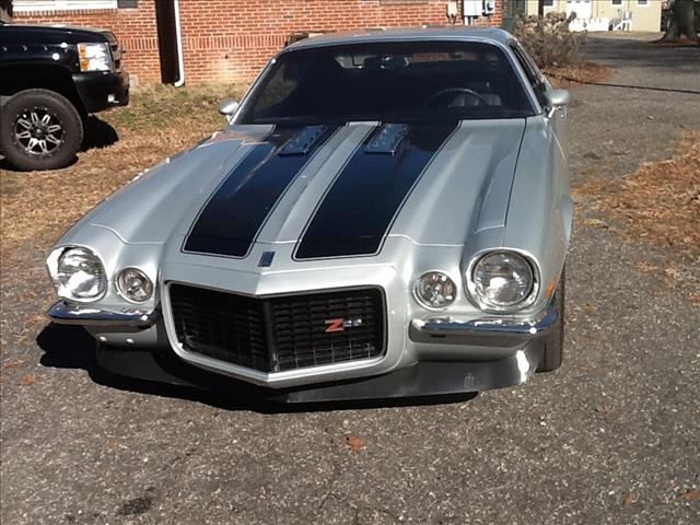 1973 Chevrolet Camaro RS/Z28 Clone - Troutman NC