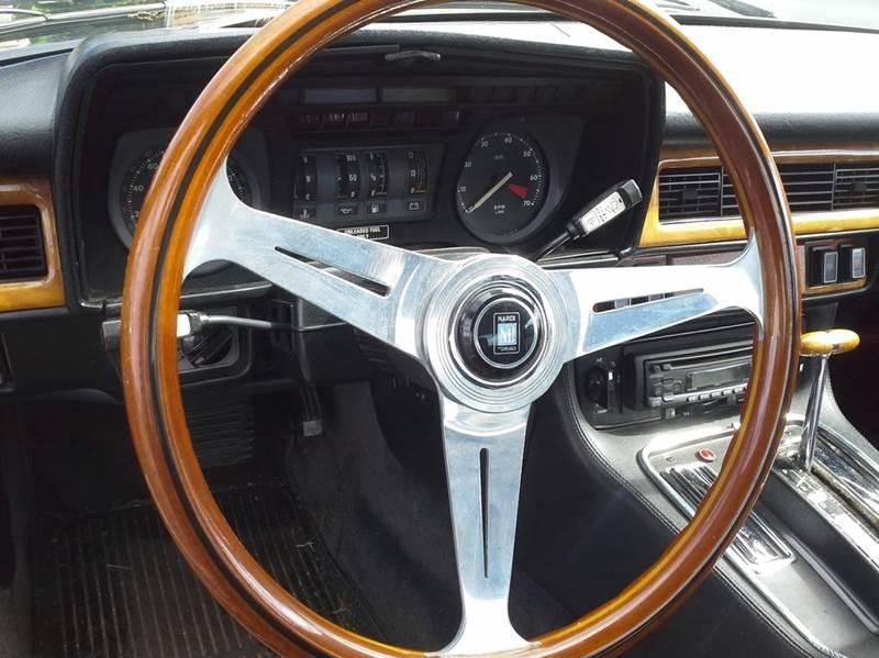 1985 Jaguar XJS HE - Troutman NC