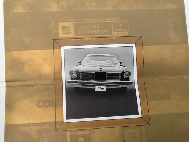 1975 Oldsmobile Cutlass W25 Hurst Olds  - Troutman NC