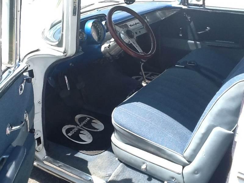 1957 Chevrolet 210  - Troutman NC