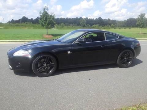 Jaguar Classic Cars Muscle Cars For Sale For Sale Troutman Lister
