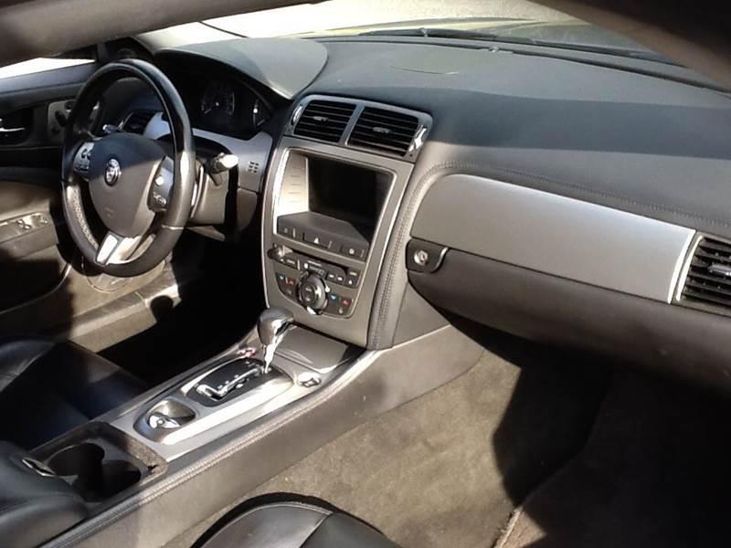 2007 Jaguar XK-Series XK 2dr Platinum Coupe - Troutman NC