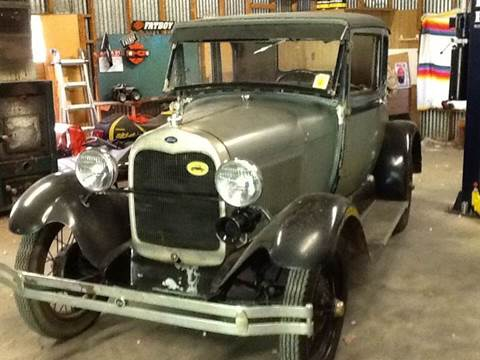 1929 Ford Model A for sale at Lister Motorsports in Troutman NC