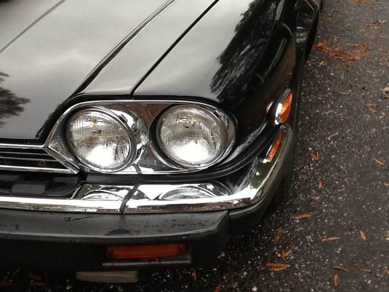 1985 Jaguar XJ-Series XJS 2dr Coupe - Troutman NC