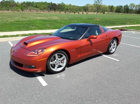 2005 Chevrolet Lingenfelter Corvette  for sale at Lister Motorsports in Troutman NC