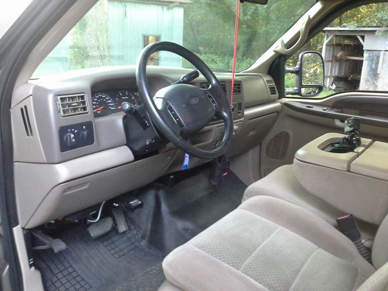 2002 Ford F-250 Super Duty 4dr SuperCab XLT 2WD SB - Troutman NC