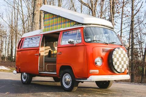 1968 Volkswagen Vanagon for sale in Troutman, NC