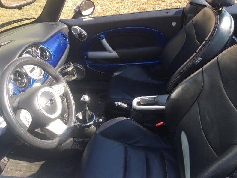 2006 MINI Cooper S 2dr Convertible - Troutman NC