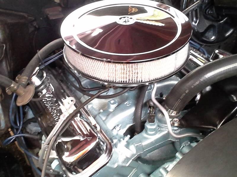 1970 Pontiac Grand Prix J - Troutman NC