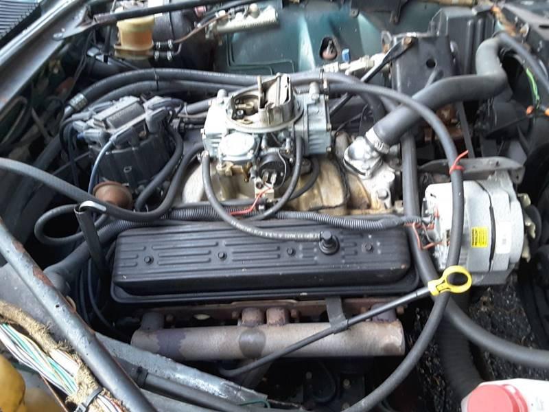 1983 Jaguar XJ-Series XJS 2dr Coupe - Troutman NC