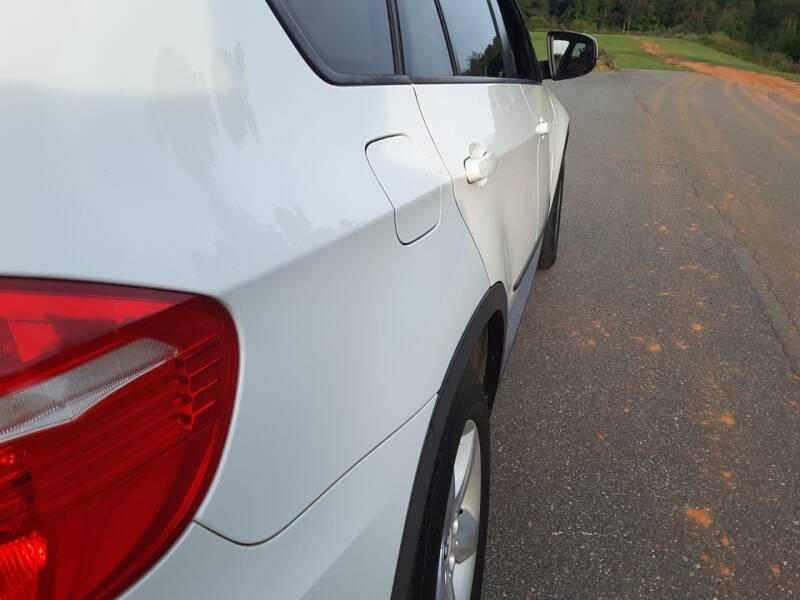 2007 BMW X5 AWD 3.0si 4dr SUV - Troutman NC