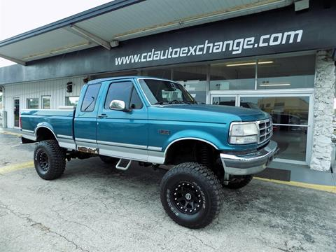 1993 Ford F-150 for sale in Fort Myers, FL