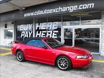 2000 Ford Mustang for sale in Fort Myers, FL