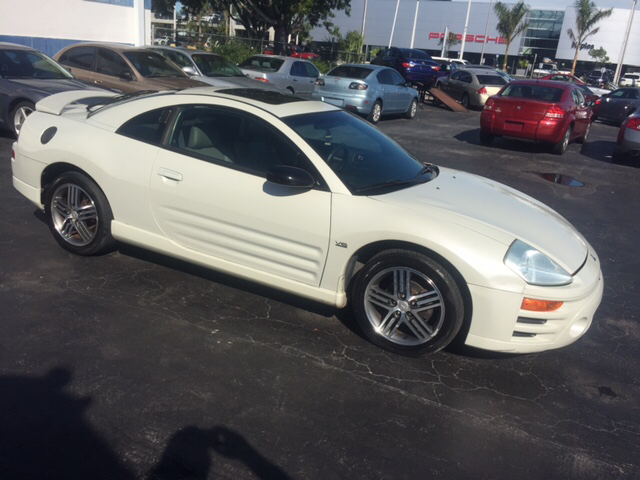 2005 Mitsubishi Eclipse GTS 2dr Hatchback In Naples FL - CAR-RIGHT
