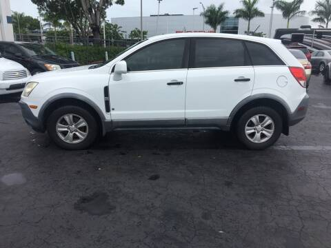 2009 Saturn Vue for sale at CAR-RIGHT AUTO SALES INC in Naples FL