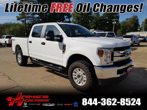 2019 Ford F-250 Super Duty for sale in Broken Bow, OK