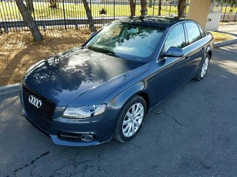 2009 Audi A4 for sale in Brooklyn, NY