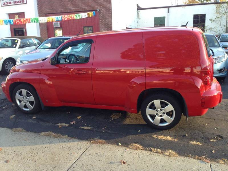2009 Chevrolet HHR Panel LS 4dr Wagon - Hamden CT