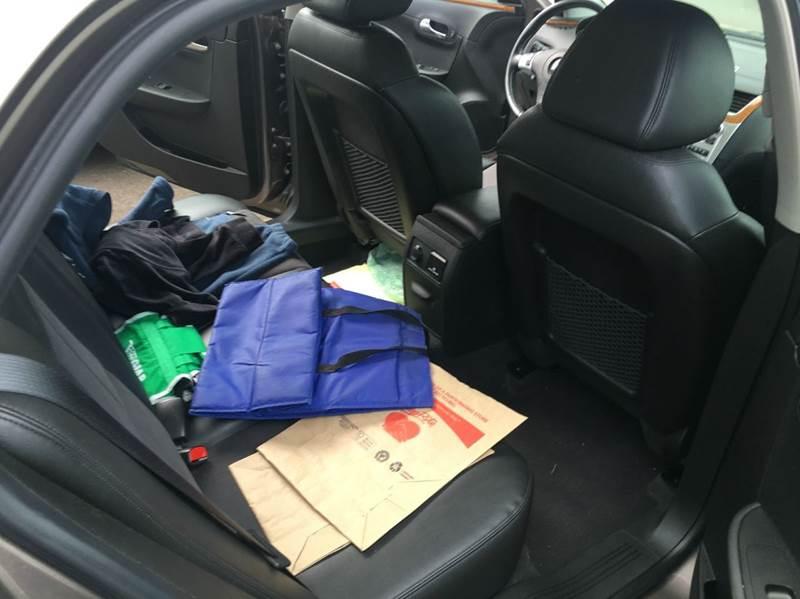 2012 Chevrolet Malibu LT 4dr Sedan w/2LT - Hamden CT