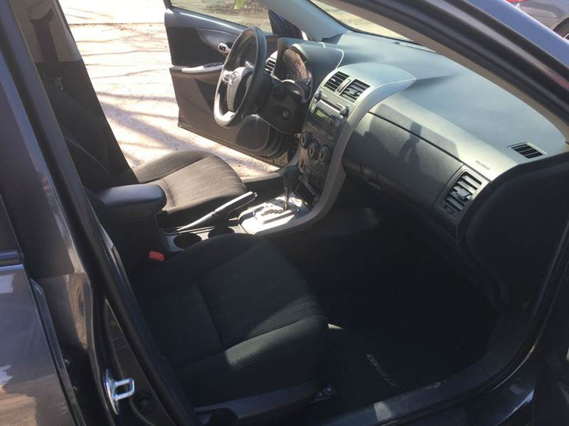 2011 Toyota Corolla S 4dr Sedan 4A - Hamden CT