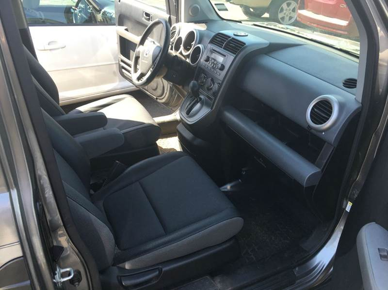 2005 Honda Element AWD EX 4dr SUV - Hamden CT