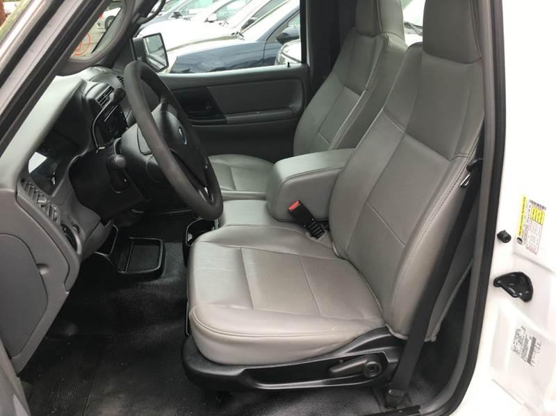 2008 Ford Ranger 4x2 XL Regular Cab 2dr LB - Hamden CT
