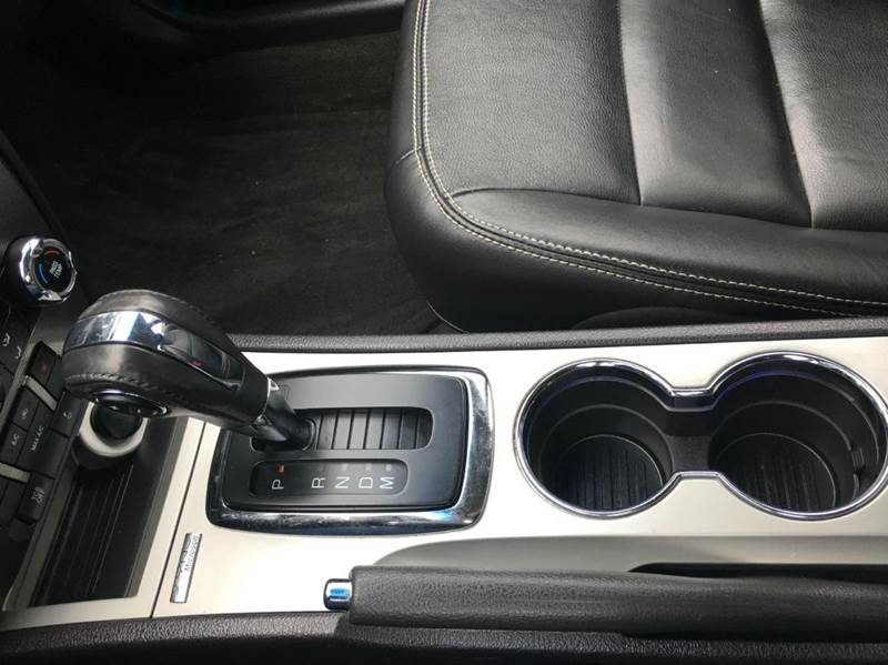 2011 Ford Fusion AWD SEL 4dr Sedan - Hamden CT